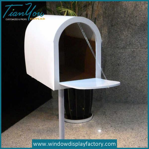 Customized Fiberglass Mailbox Decorative Mailbox