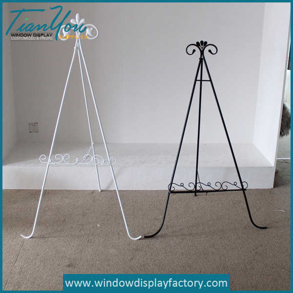 Custom High Quality Metal Tripod Stand Display