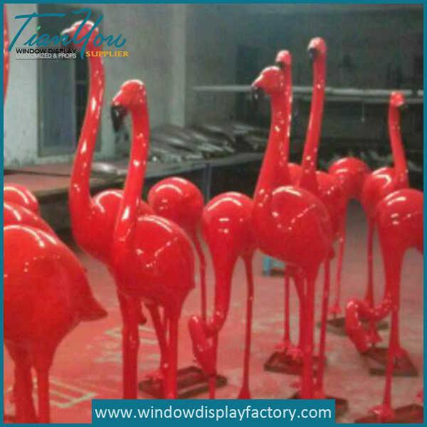 Pink Flamingos, Flamingo Decor