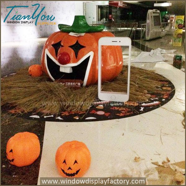 Halloween5 - Popular Custom Halloween Pumpkin Decoration