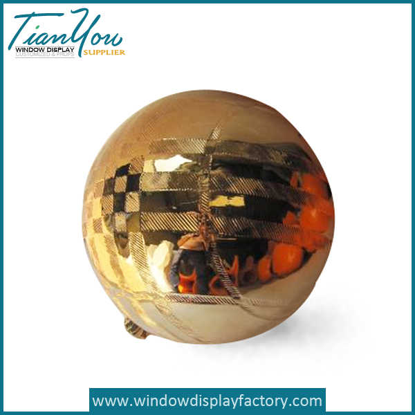 balloon7 - Electroplate Colorful Decoration Fiberglass Balloons