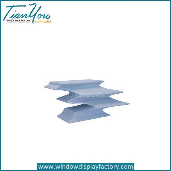display stand - New Style Creative Fiberglass Display Bases