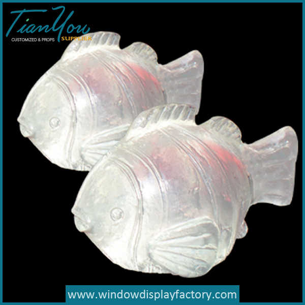 Handmade Home Decorative Foam Fish Craft For Sale