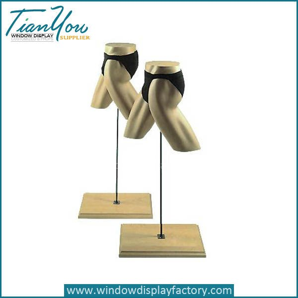 male underwear mannequin - New Style Underwear Mannequin Display Props