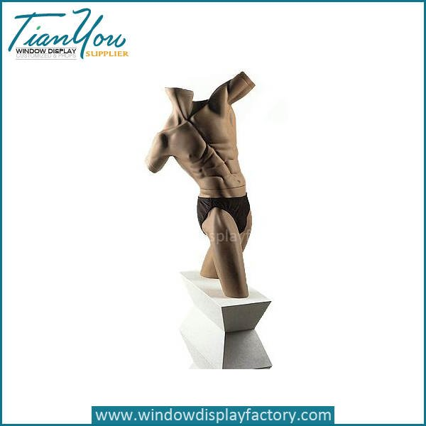 male underwear mannequins - New Style Underwear Mannequin Display Props