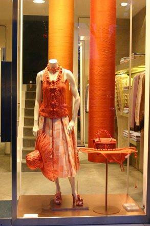 store display design
