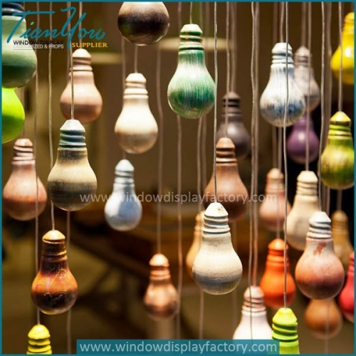 window display lighting