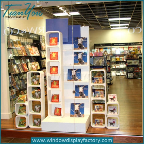 cd display racks